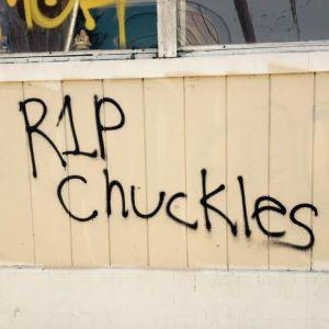 chuckles