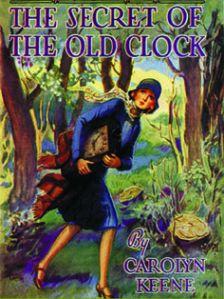 oldclock1928